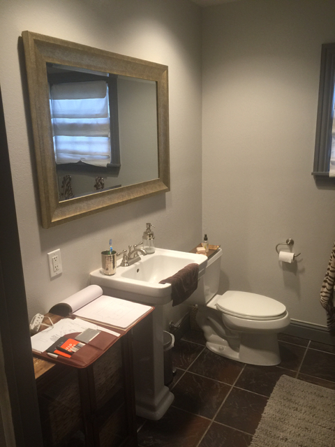 Crown Heights Bathroom Remodel Trotter Construction - Bathroom remodel okc